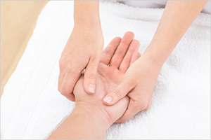 physiotherapy for wrist and hand pain
