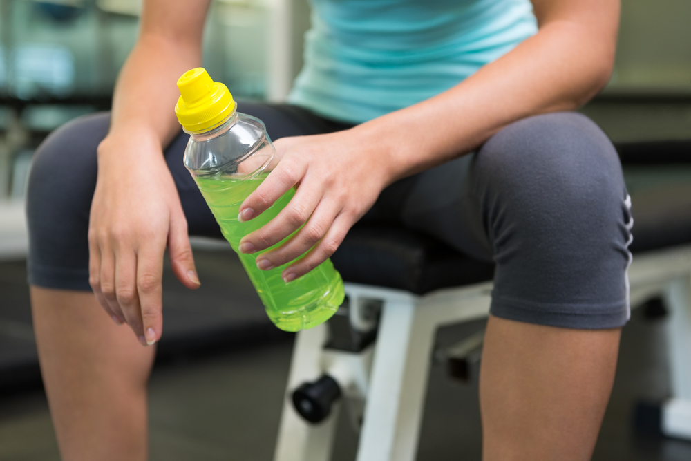 physiotherapy hydration in sport