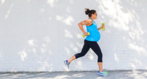 I have a high-risk pregnancy, can I exercise?